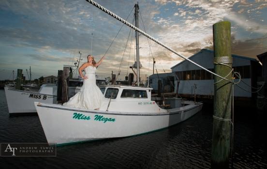 megan bridal 7